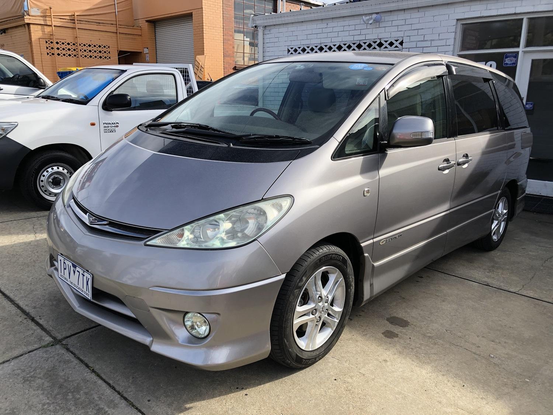 Picture of Sanjaya's 2004 Toyota Estima