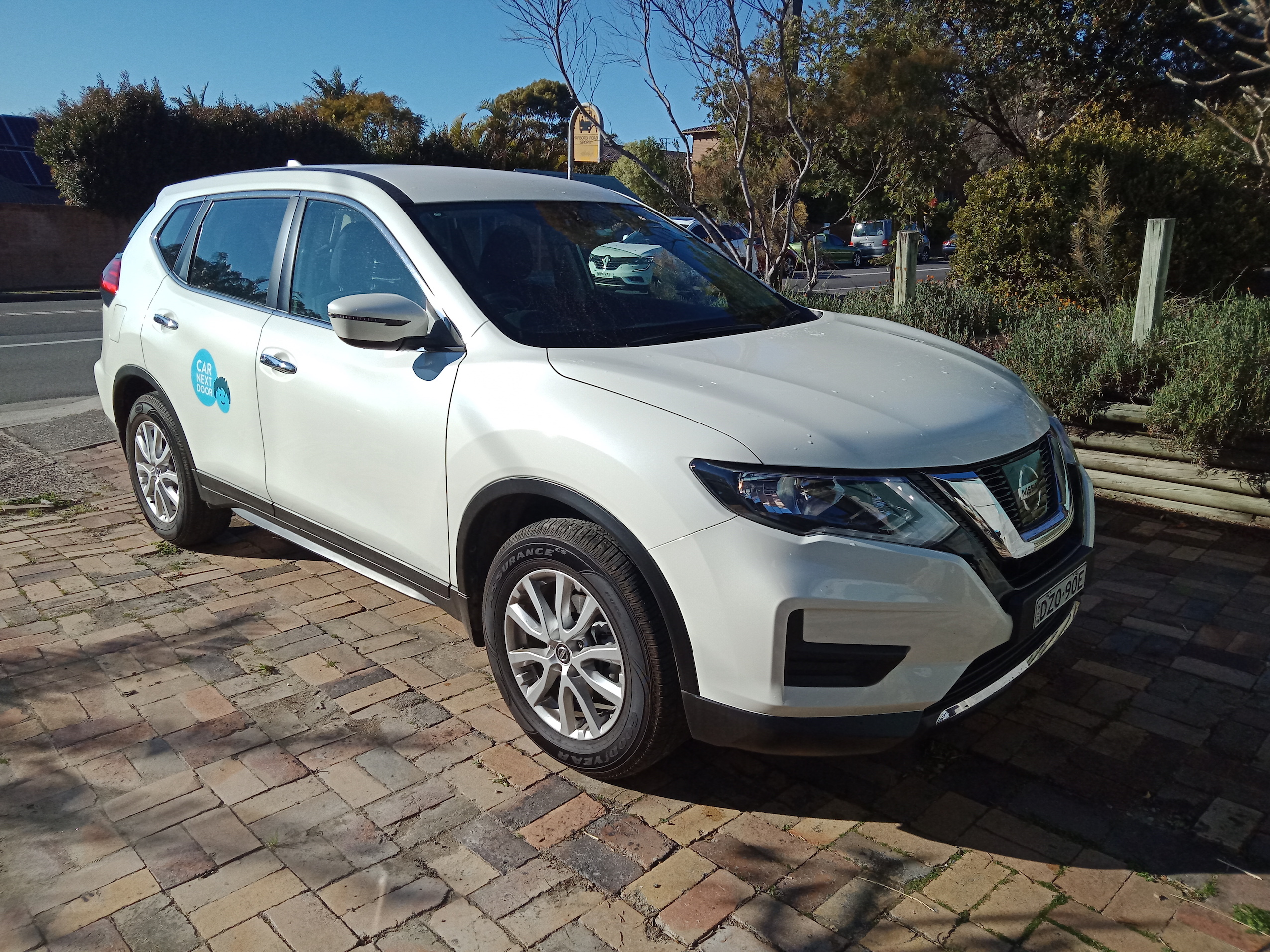 Picture of Peter's 2018 Nissan X-Trail
