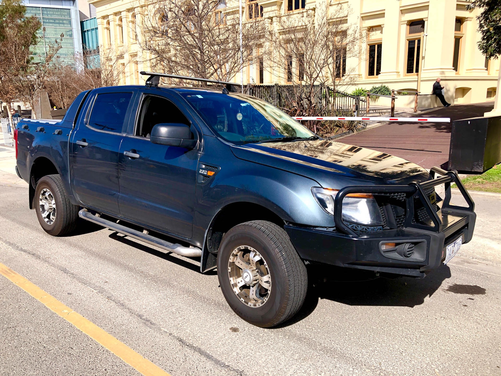 Picture of Mic's 2013 Ford Ranger