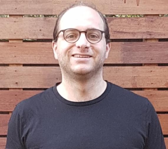 Alon's profile picture