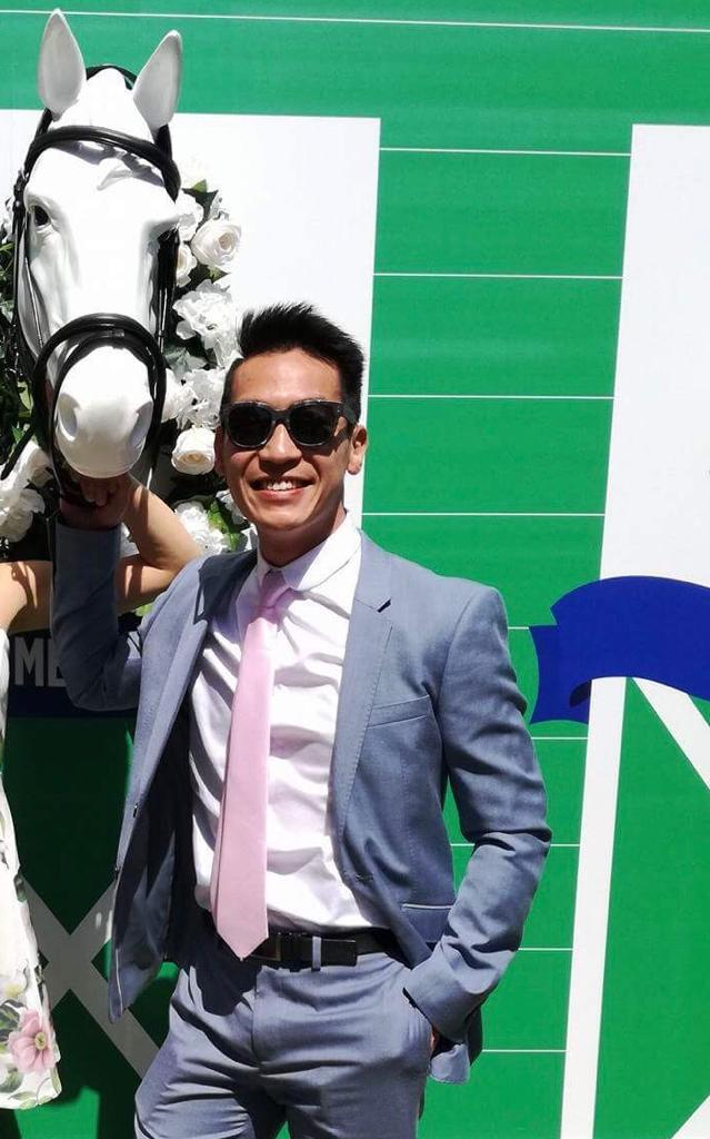 Chun Pang David's profile picture