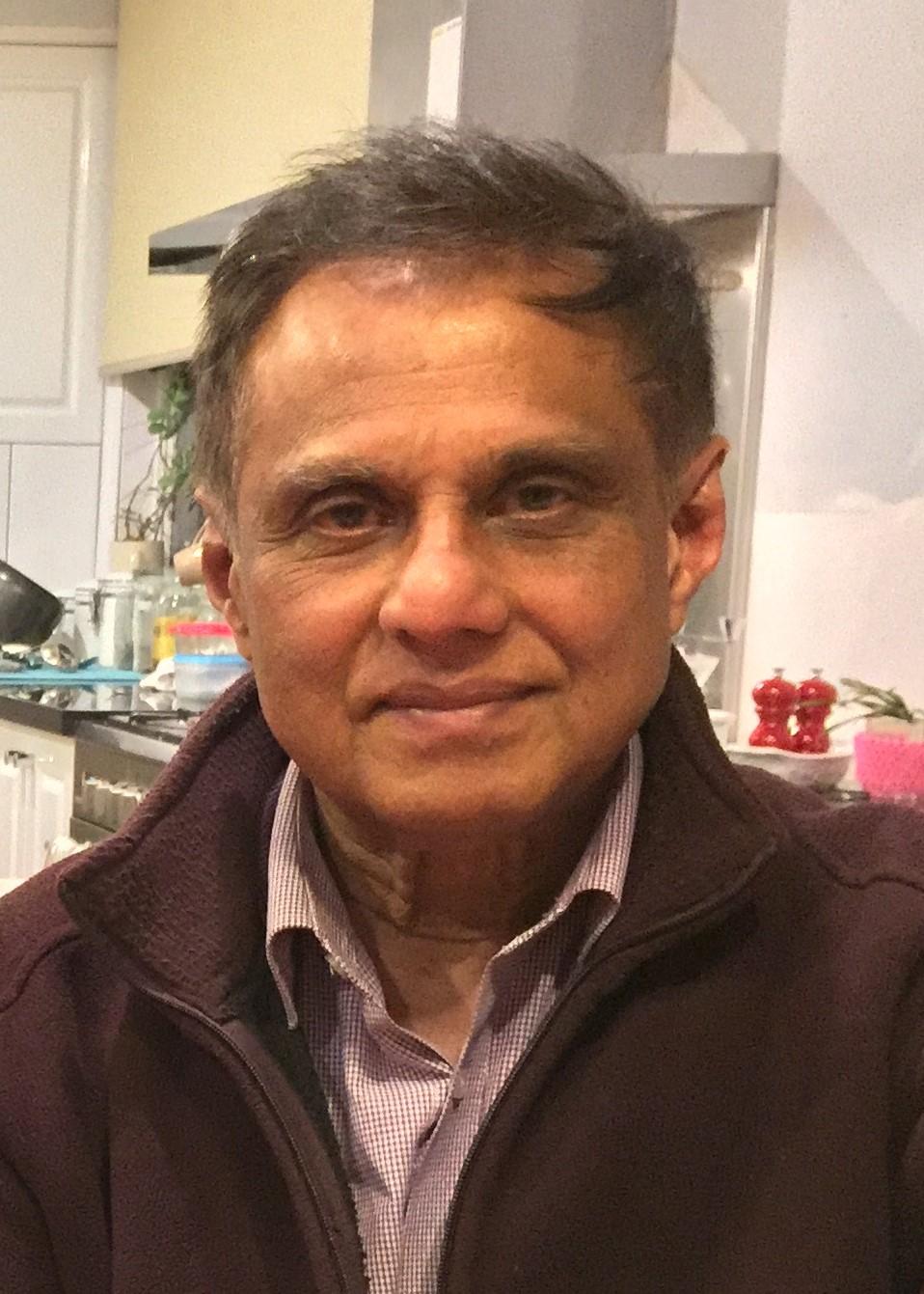 Chandrasiri's profile picture