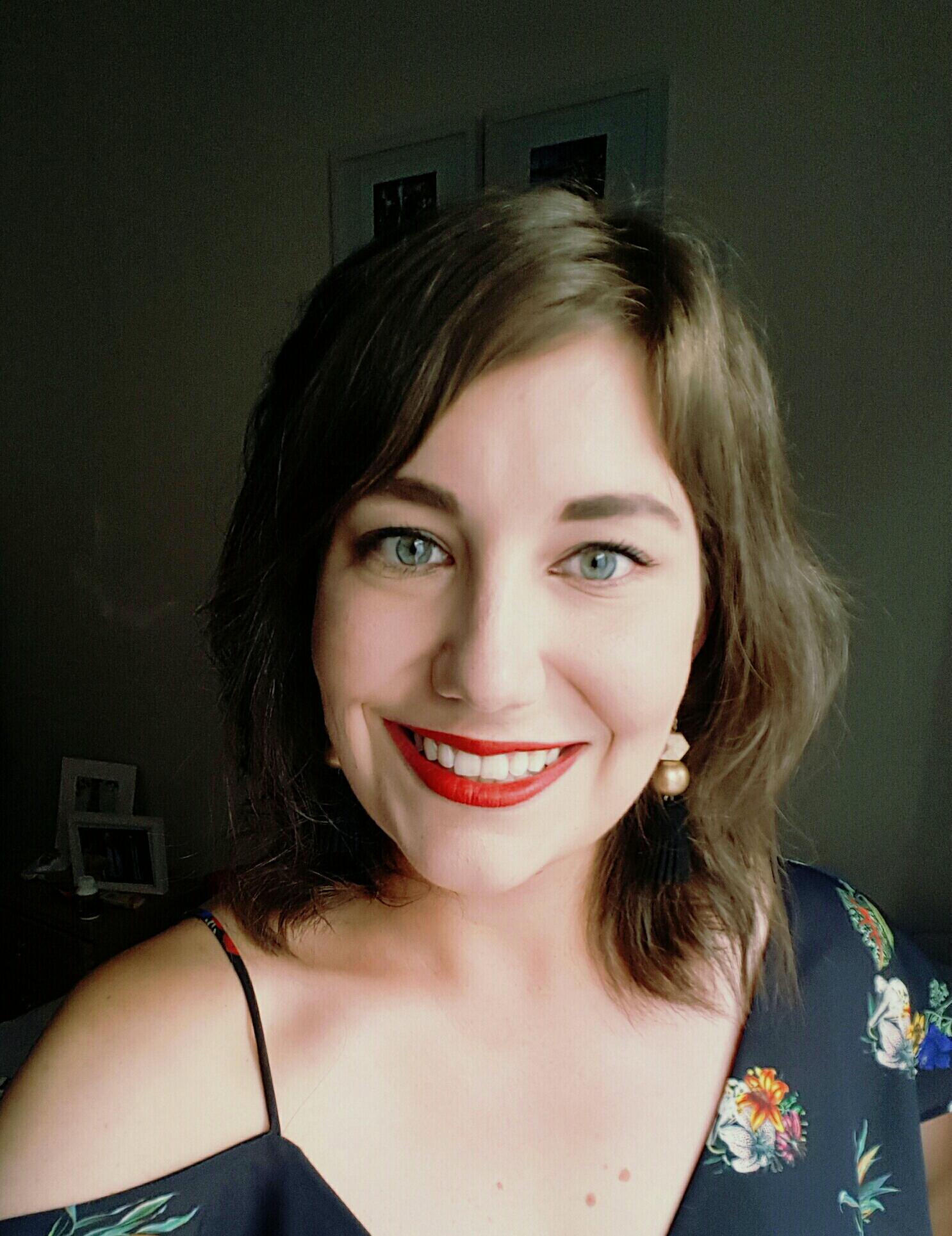 Meagan's profile picture