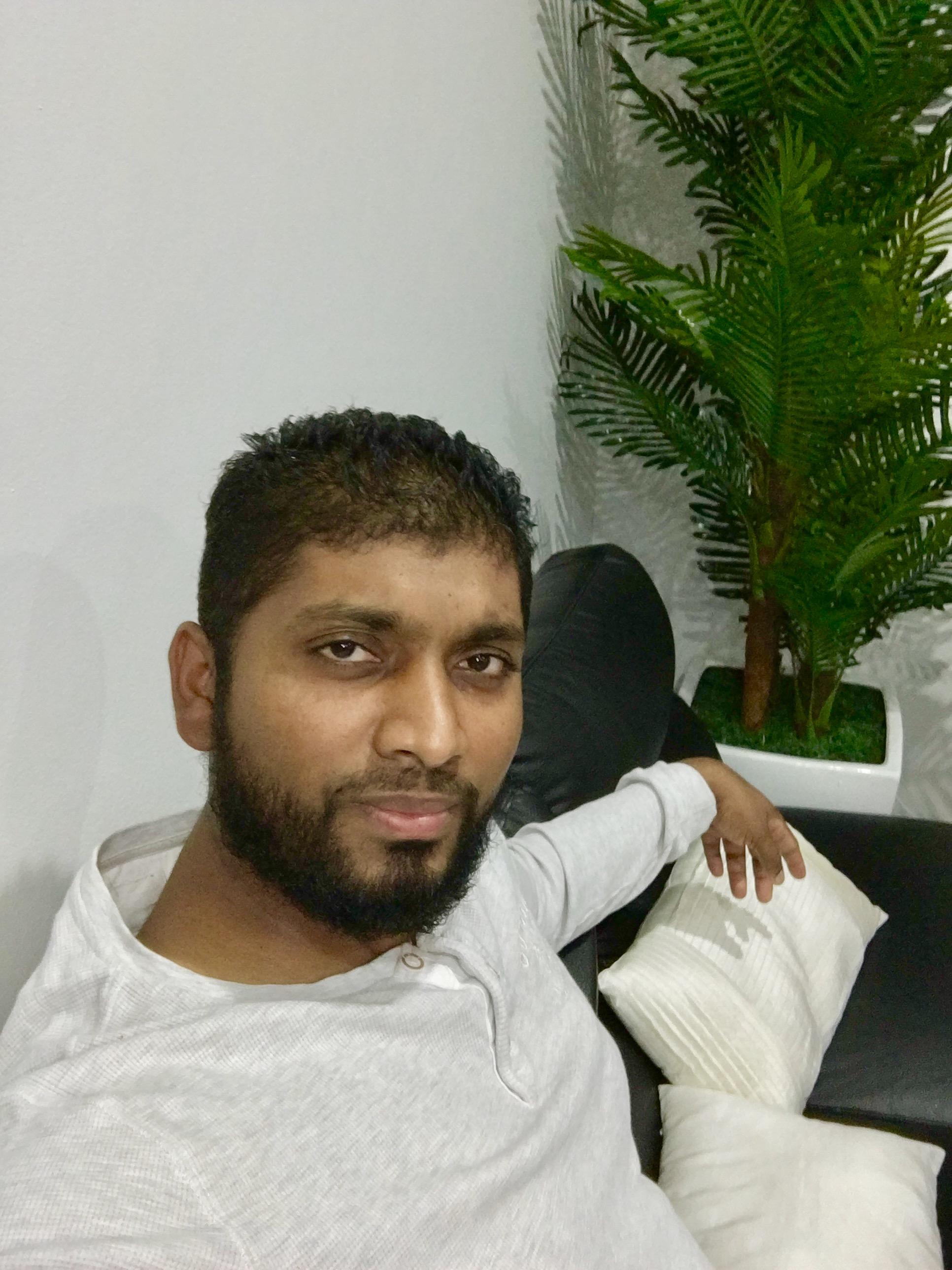 Arifuzzaman's profile picture