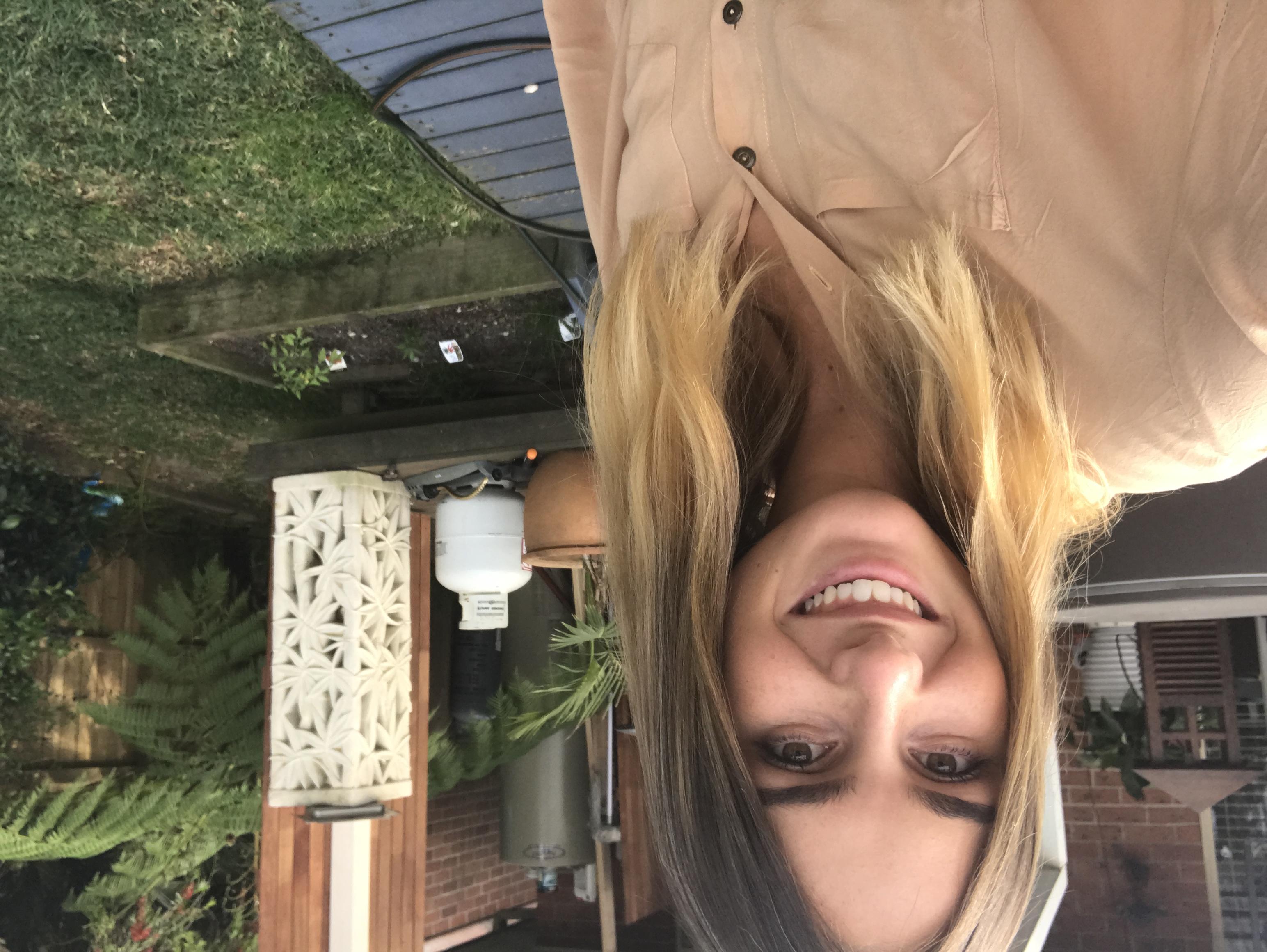 Amber's profile picture