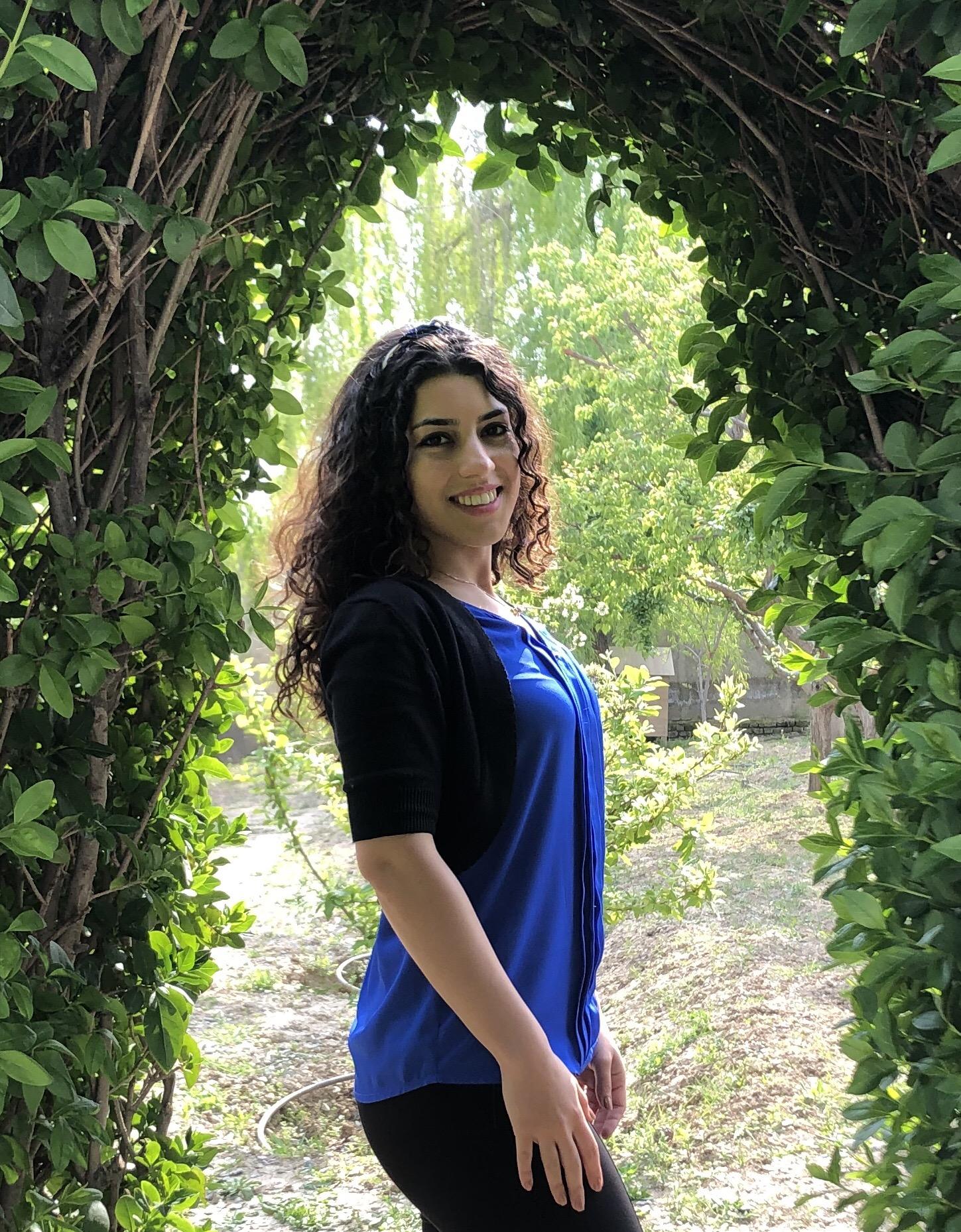 Ana's profile picture