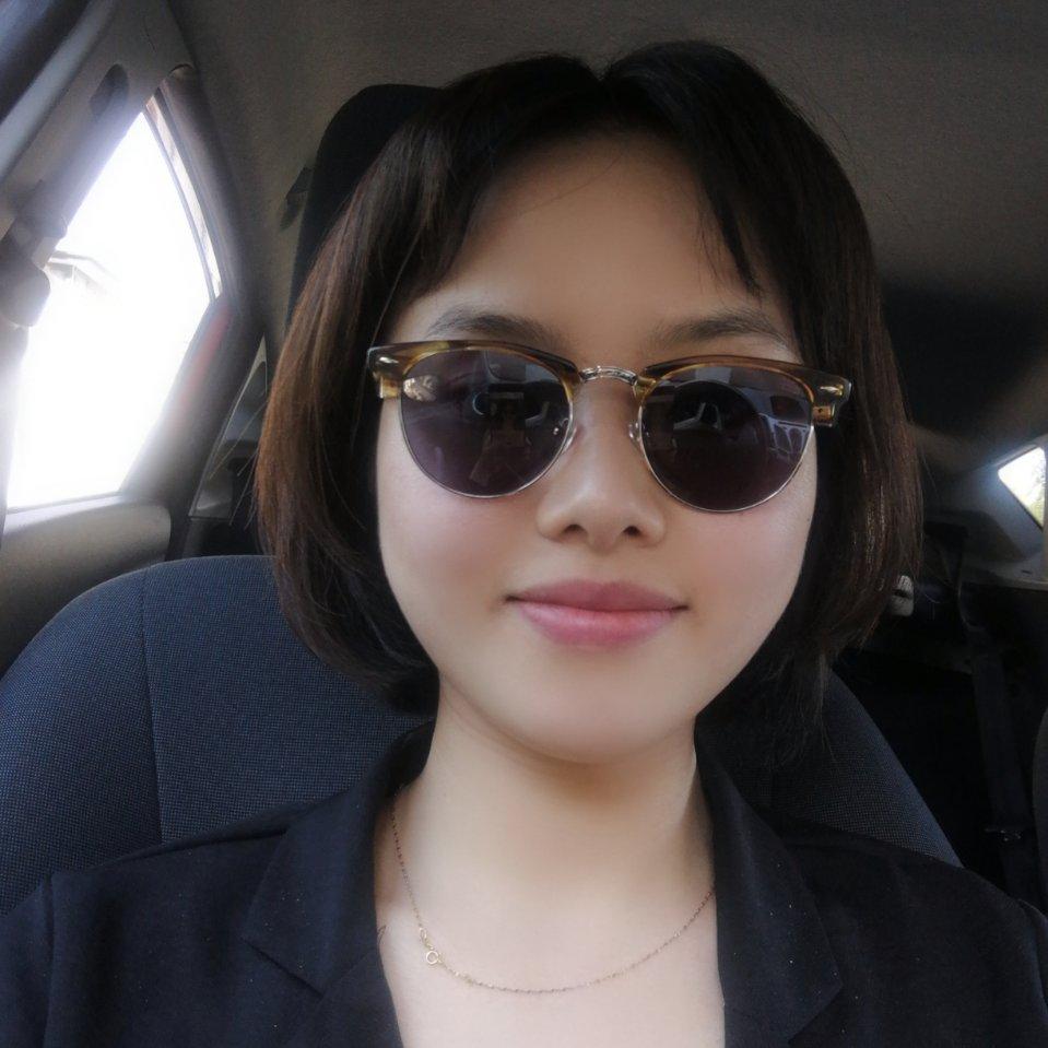 Shuimu's profile picture