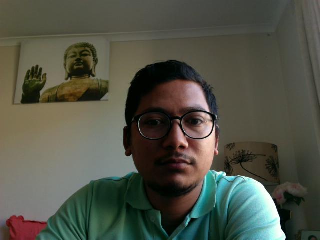 Sushil's profile picture