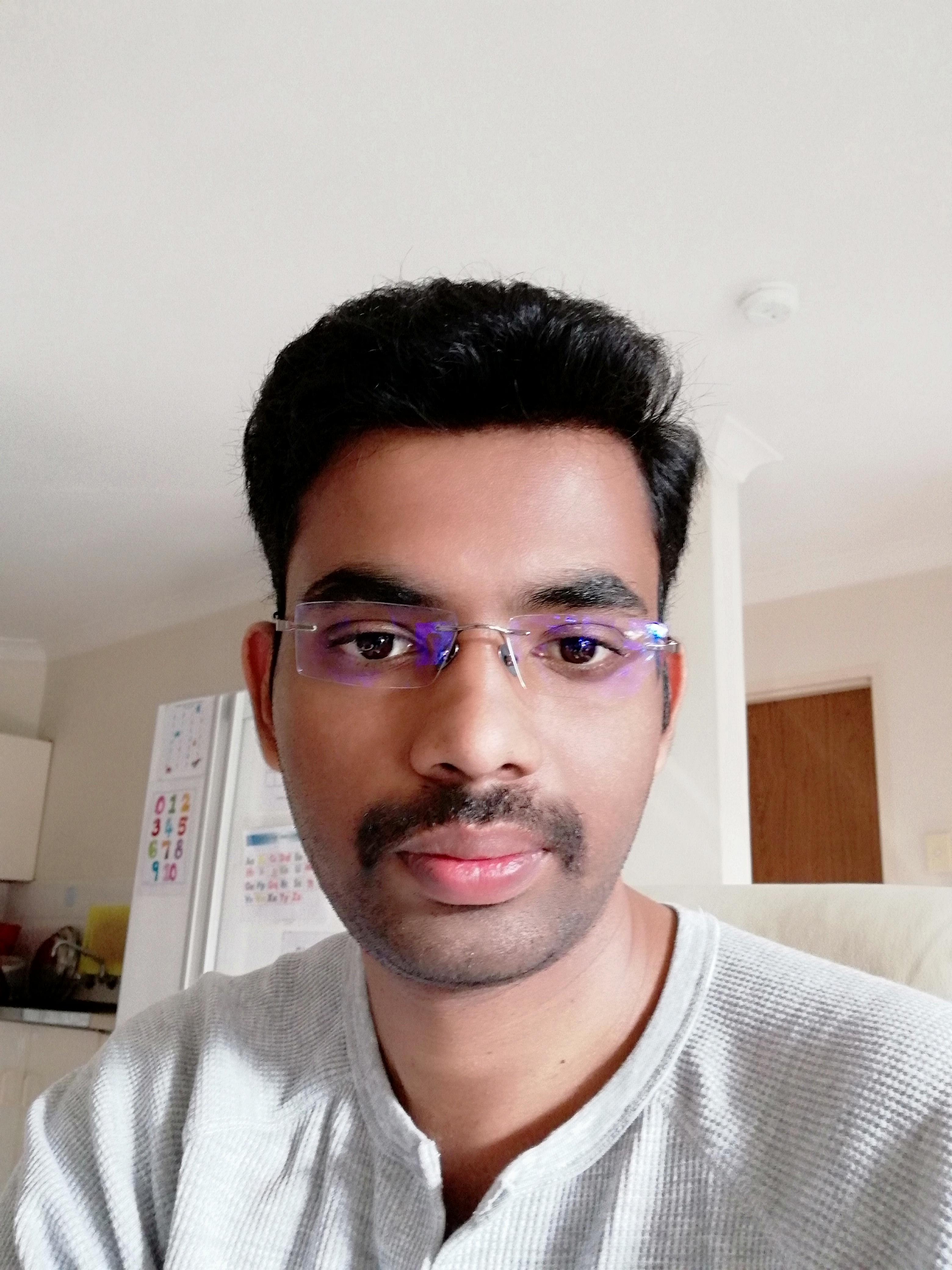 Harinarayana's profile picture