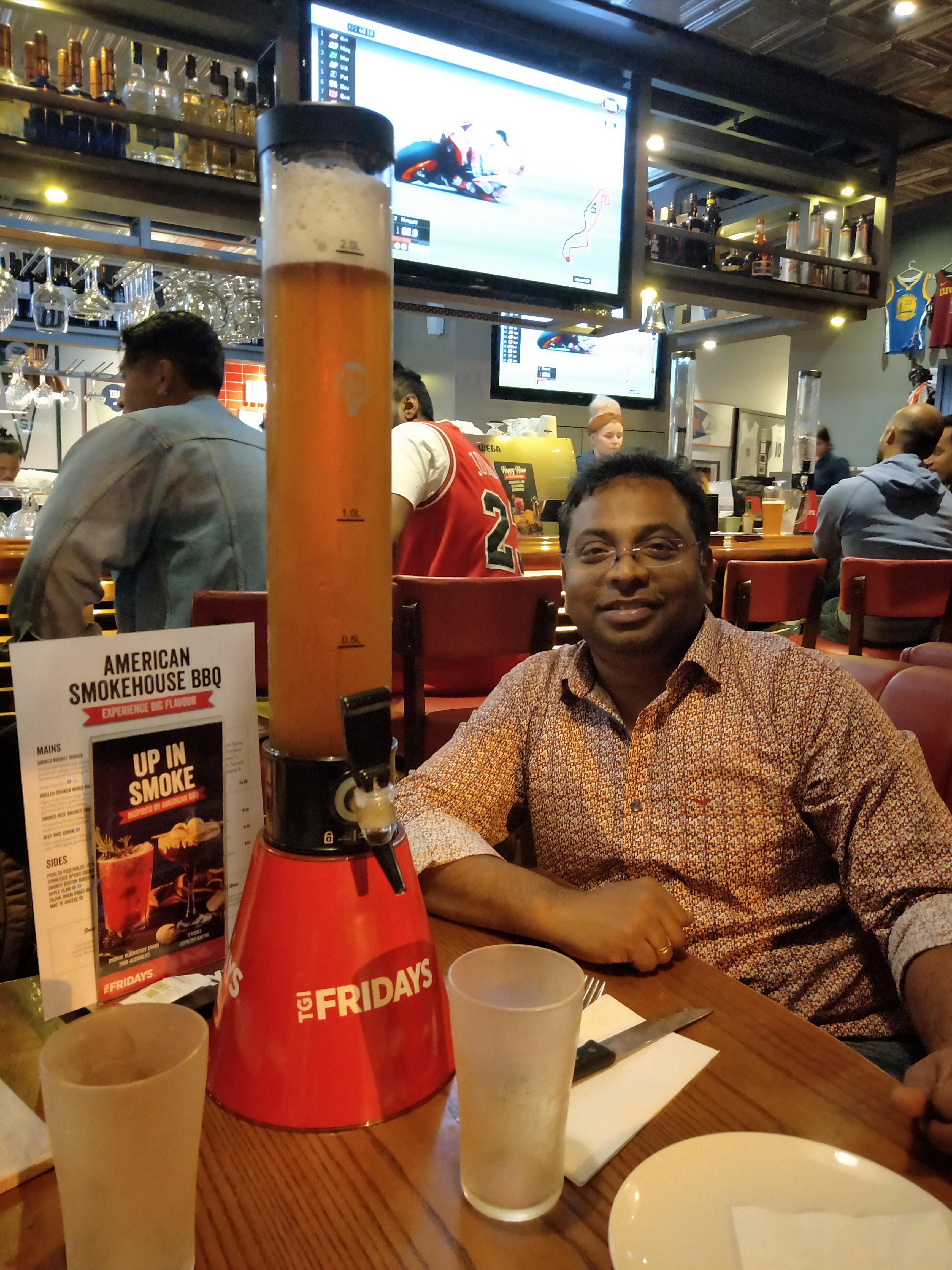 Prasad's profile picture