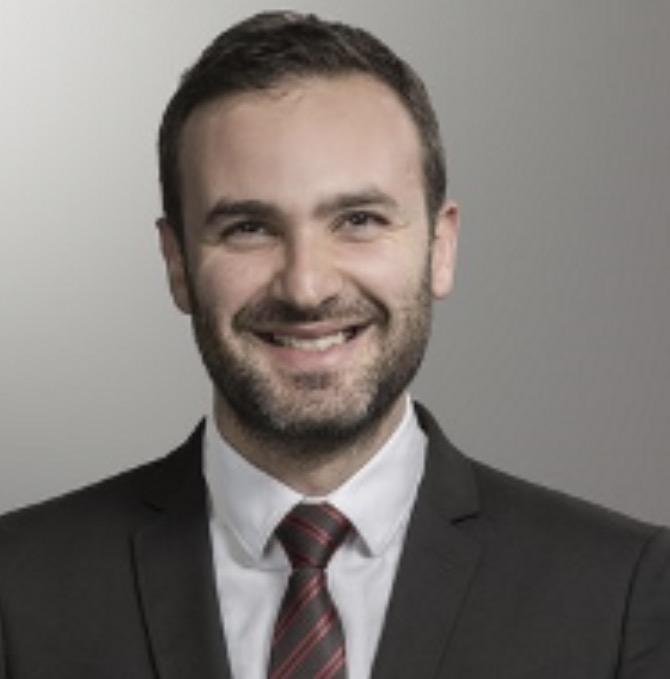 Jamil's profile picture
